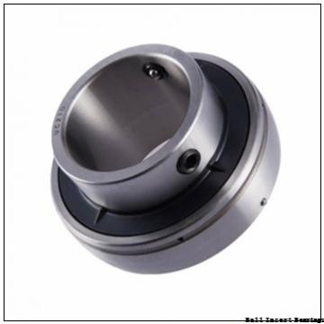 AMI UG307-23 Ball Insert Bearings