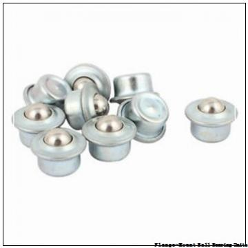 AMI MUCF202-10 Flange-Mount Ball Bearing Units
