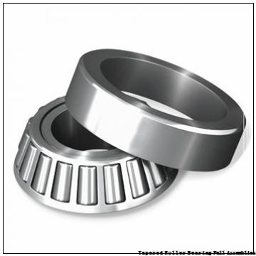 Timken EE755285  90081 Tapered Roller Bearing Full Assemblies