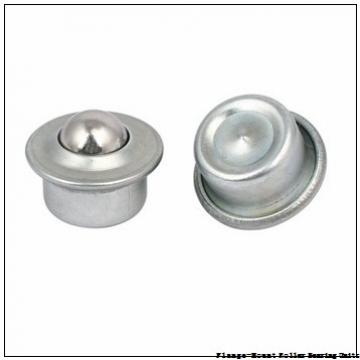 Link-Belt FBB22639E7 Flange-Mount Roller Bearing Units