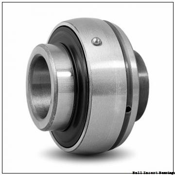 Sealmaster 3-3D Ball Insert Bearings