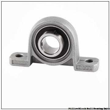 Hub City PB250DRWX2-7/16 Pillow Block Ball Bearing Units