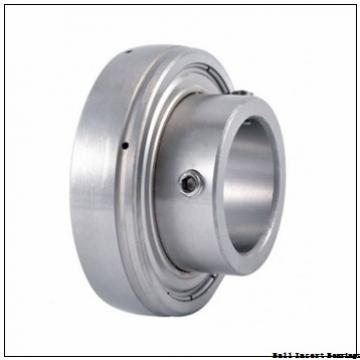AMI UK209+HE2309 Ball Insert Bearings