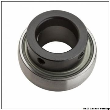 Sealmaster MH-19T Ball Insert Bearings