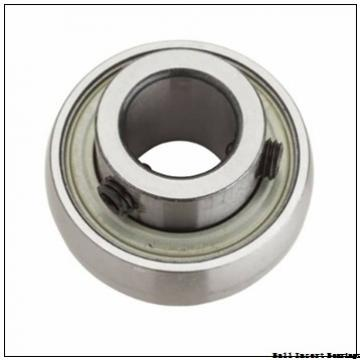 AMI MUC207-21 Ball Insert Bearings