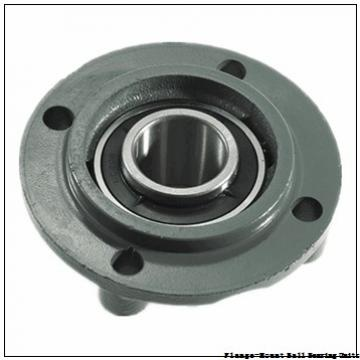 Browning VF2E-127 Flange-Mount Ball Bearing Units