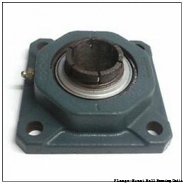 Link-Belt KFXS223DC Flange-Mount Ball Bearing Units