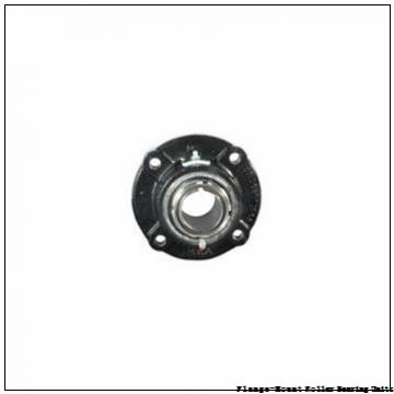Rexnord ZFS5107S Flange-Mount Roller Bearing Units