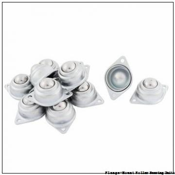 3-1/4 in x 8.3750 in x 14.0000 in  Cooper 02BCF304GR Flange-Mount Roller Bearing Units