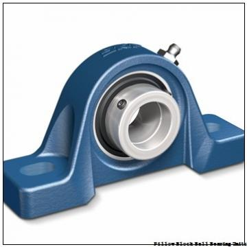 AMI MUCP207-23NP Pillow Block Ball Bearing Units