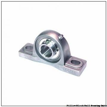 Hub City TPB220URWX1-1/4S Pillow Block Ball Bearing Units