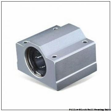 Hub City PB220X1/2 Pillow Block Ball Bearing Units