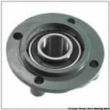 AMI UCF208-24NPMZ2RF Flange-Mount Ball Bearing Units