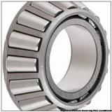 4.9330 in x 9.0000 in x 49.4280 mm  Timken HM926745 9-14 Tapered Roller Bearing Full Assemblies