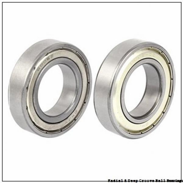 60 mm x 110 mm x 28 mm  FAG 4212-B-TVH Radial & Deep Groove Ball Bearings #3 image