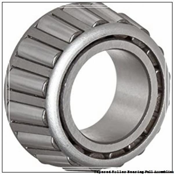 Timken 98350-90023 Tapered Roller Bearing Full Assemblies #2 image