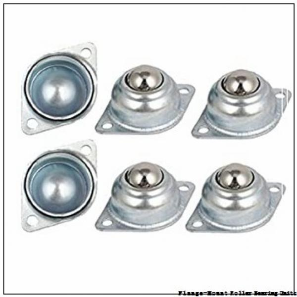 Rexnord FC315T Flange-Mount Roller Bearing Units #1 image