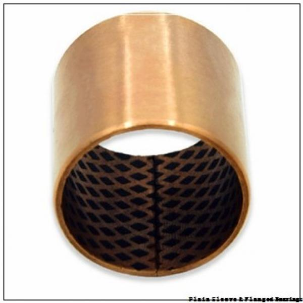 Boston Gear (Altra) MCB96144 Plain Sleeve & Flanged Bearings #1 image