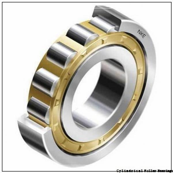 American Roller CM 317 Cylindrical Roller Bearings #2 image