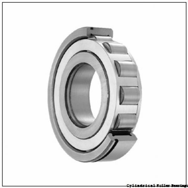 American Roller CD 317 Cylindrical Roller Bearings #1 image