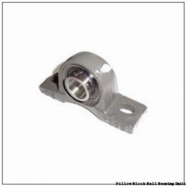 AMI UGP207-23 Pillow Block Ball Bearing Units #2 image